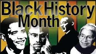 February is Black History month: What does it mean to you?