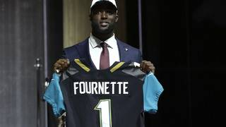 Need to know: Jaguars draft party