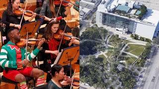 Sounds of Christmas: New World Symphony