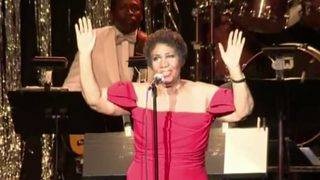 Michigan congresswoman introduces bill naming post office after 'Queen of Soul'