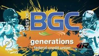 2019 Best of BGC: Week 3