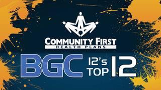 KSAT 12's Top 12: Week 4
