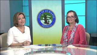 The St Marys Georgia director of tourism talks all about what to explore&hellip&#x3b;