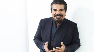 George Lopez is coming to the Alamo City and San Antonians aren't happy