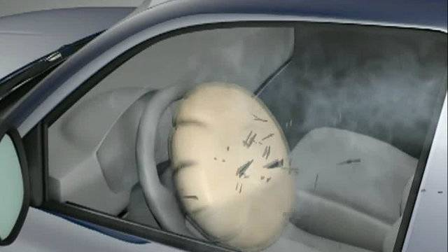 Takata Airbag >> 14 Automakers List More Models In Takata Airbag Recall