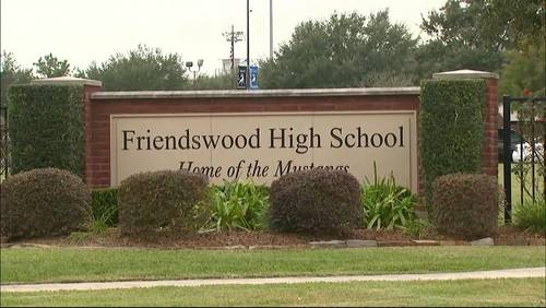 Why Friendswood HS decided to (mostly) do away with the class ranking system
