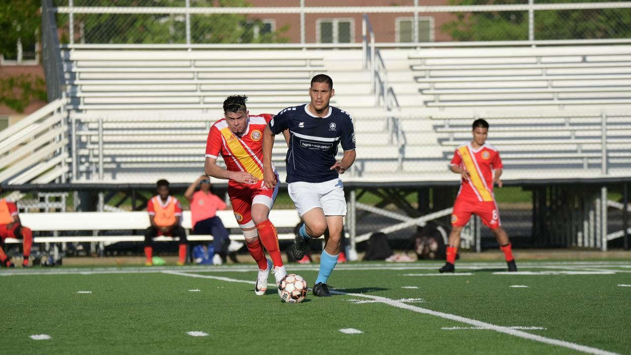 Yazeed Matthews game