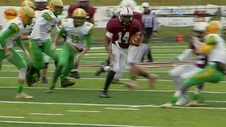 Galax rolls past Narrows for State Semifinals birth