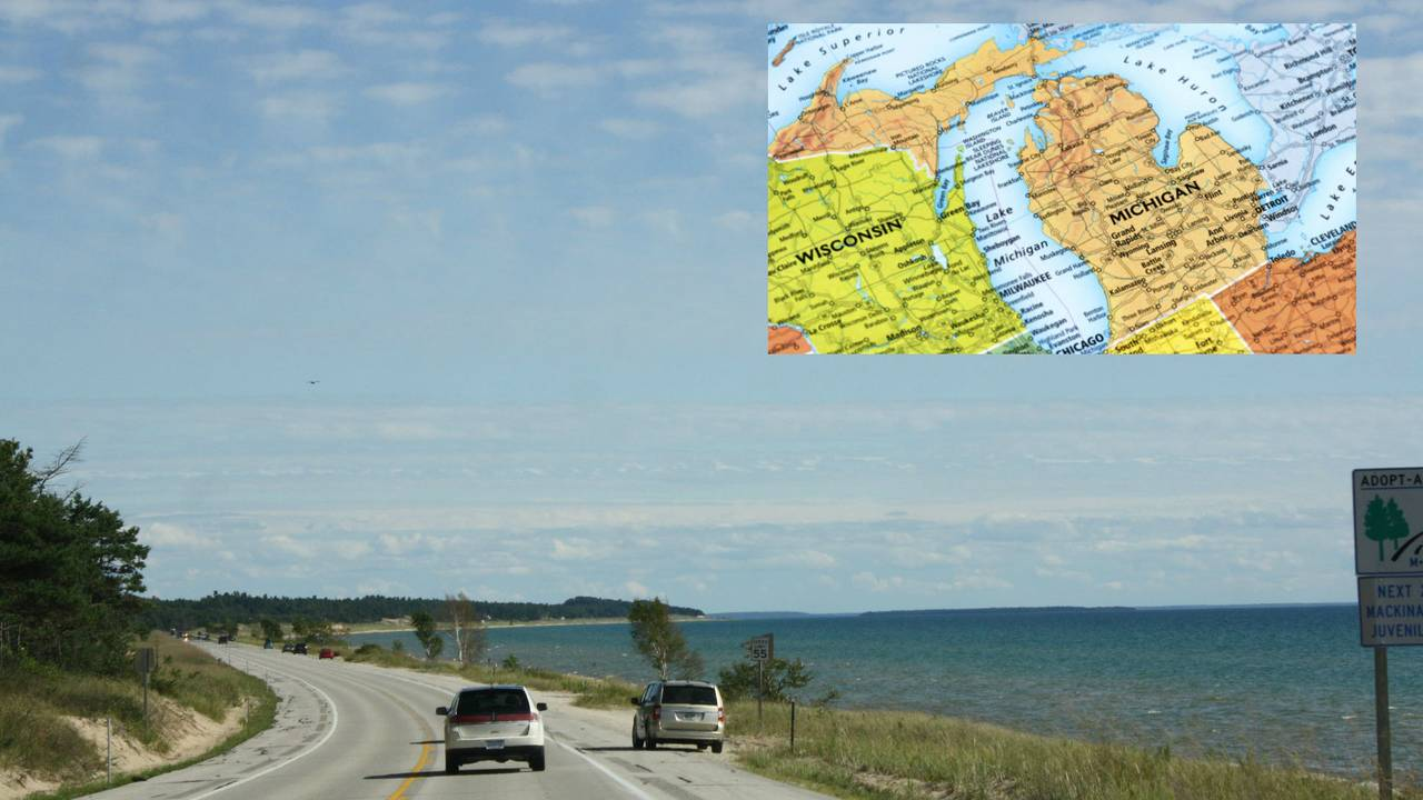 72b8bbac098b The ultimate playlist for a Michigan summer road trip