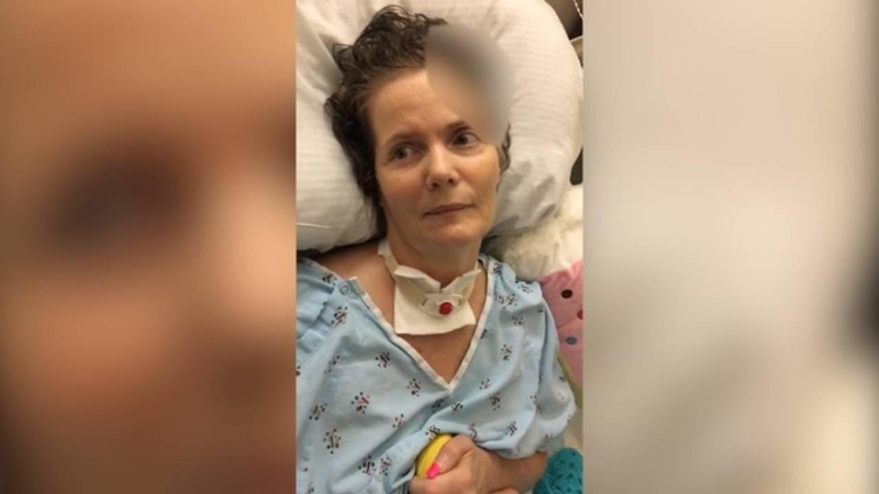 Kindred Hospital Lisa Blankenship after
