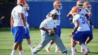Florida hires Torrian Gray as new cornerbacks coach