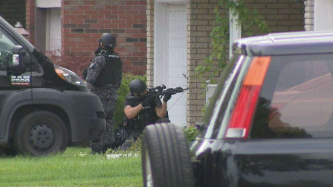 Sterling Heights man arrested in standoff months after police