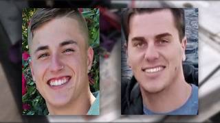 Opioid crisis: Childhood friends die on same day, half a mile apart