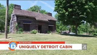 Holiday Event At One Of Detroit's Oldest Homes