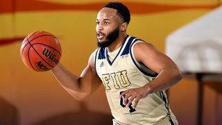 Beard Jr. carries FIU past North Texas 69-59