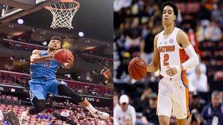 Gators, Seminoles to appear in Orange Bowl Basketball Classic
