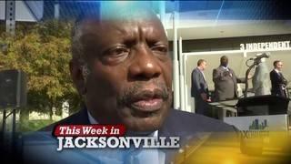 EWC President Nat Glover Jr. talks about retirement, legacy