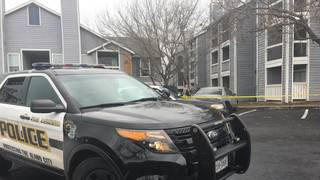Police looking for gunman in fatal shooting at Northeast Side apartments