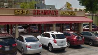 Roach issue found at popular Dania Beach bakery, restaurant of 60 years