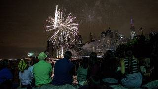 Best cities for 4th of July celebrations