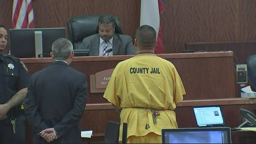 Judge refuses to lower $100,000 bail for man charged in 5-year-old's death