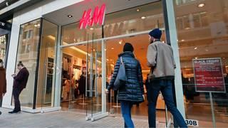 H&M hires diversity manager