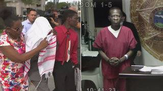 North Miami Beach commissioner released from jail