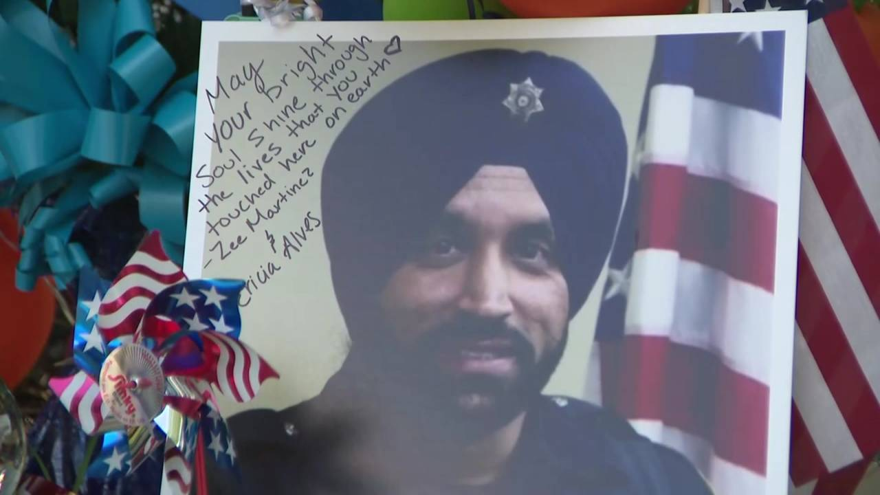 Deputy Dhaliwal
