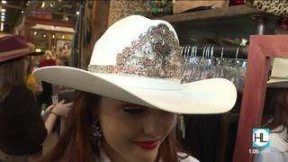Get the right hat for rodeo season