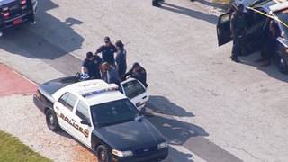 2 people, including teen, shot at Miramar home, authorities say