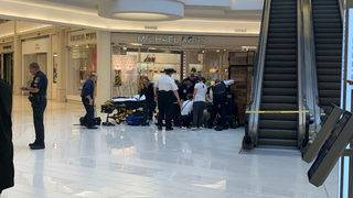 5-year-old boy thrown off Mall of America balcony showing 'real signs of&hellip&#x3b;