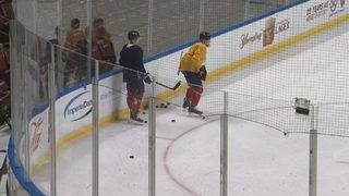 Panthers prepared for home opener