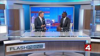 Flashpoint 11/26/2017: Detroit city clerk race recount coming&#x3b; bridging&hellip&#x3b;