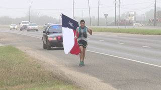 SA teacher pays tribute to Sutherland Springs victims by running 26 miles