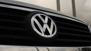 Volkswagen to spend $50B on electric car 'offensive'