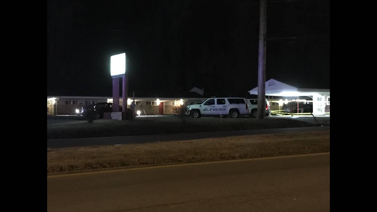 Man's Body Found at Starlite Motel