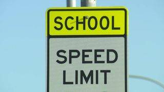 Rules for school zones every Texas driver should know
