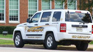 Franklin County Sheriff asking for funding to help make schools more secure