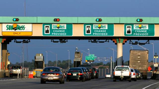 Florida Toll By Plate >> SunPass to begin sending backlog of Toll-By-Plate invoices...