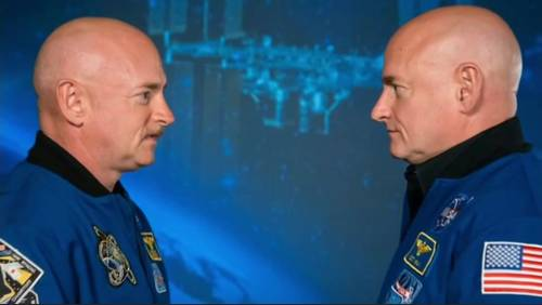 5 interesting things to know about NASA's groundbreaking twin study