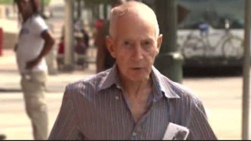 Millionaire accused of urinating on candy at Houston pharmacy pleads no contest