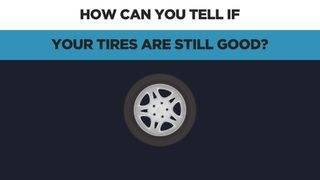Adulting Hacks: Tire Maintenance