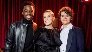 Stranger Things Stars Offer to Attend Fans Themed Birthday Party After&hellip&#x3b;
