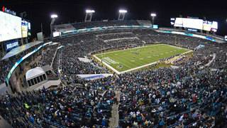 Jaguars to remove tarps from seats in 2018