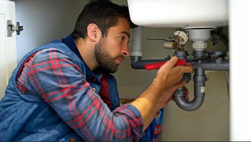 'Tis the season for plumbing problems: Tips and tricks to prevent or clear a clogged drain