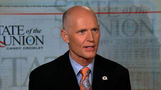 Florida Gov. Rick Scott supports ban on texting while driving