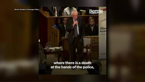 Presidential hopeful uses Pamela Turner's death as focus in ad