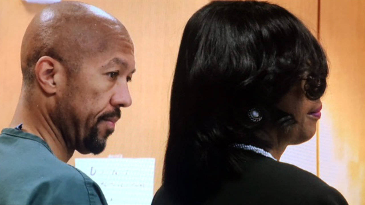 Charles Pugh in court July 19 2016
