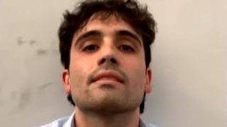 Police in Mexico Forced to Release El Chapo's Son After Gunfight…