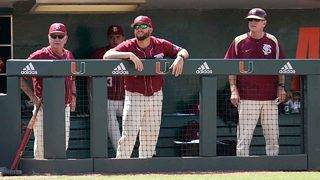 Like father, like son: Mike Martin Jr. to lead Seminoles